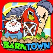 BARNTOWN™ Sudoku