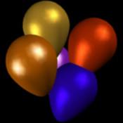 Bunch o` Balloons