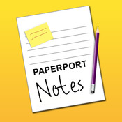 PaperPort Notes