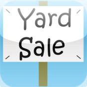 Yard Sale Mapper