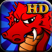Angry Dragons HD