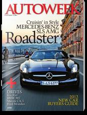 Autoweek Mag App