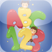 Easy ABC: Letters