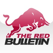 The Red Bulletin bulletin board systems