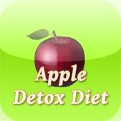 Apple Detox Diet