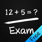 Maths Exams Free