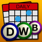 Daily Word Bingo