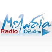 Ράδιο Μελωδία 102,4