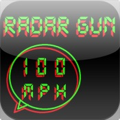 Simple Radar Gun
