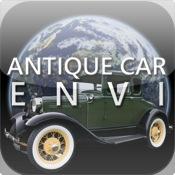 Antique Car Envi