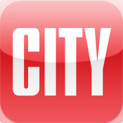 City Tablet Book