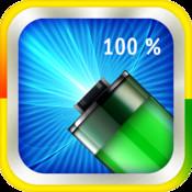 Battery Max Life