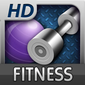 Fitness for iPad ready