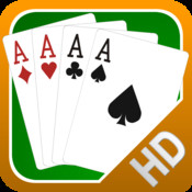 Solitaire Box HD