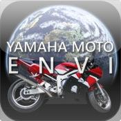 Yamaha Moto Envi yamaha