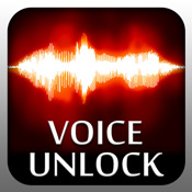 VOICE UNLOCK APP unlock