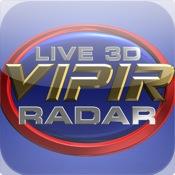 Live VIPIR Radar