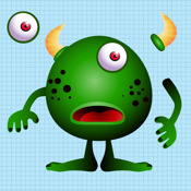 Monster Maker HD