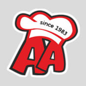 AA Charcoal Grill