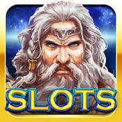 Slots™ - Titan`s Way