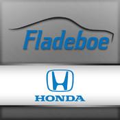 Fladeboe Honda App