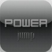Power Ball Jump HD