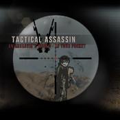 Tactical Assassin commander tactical