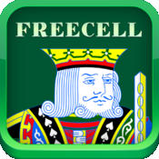 """""""FreeCell Solitaire"""