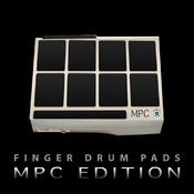 Finder Drum Pads MPC