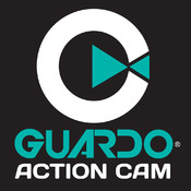 Guardo Action Cam WiFi