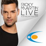 Ricky Martin Concert-4U