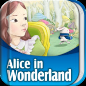 The Alice in wonderland