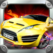 3D Road Racing World: Free Speed Driving Game racing road speed