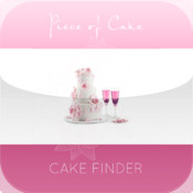 Piece of Cake Cake Finder wedding cake designs
