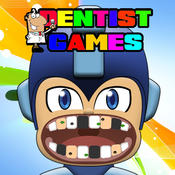 Doctor Dentist Game For X Man Version