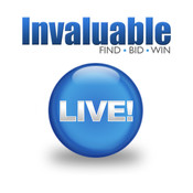 Invaluable Live Auctions