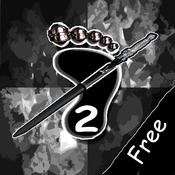 Omega Black Tile 2 Forever-Dont Step on Black Tiles Challenge adventure black