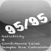 95 95 Sample Size Calculator