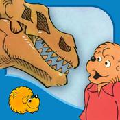 The Berenstain Bears` Dinosaur Dig