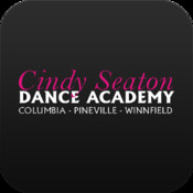 Cindy Seaton Dance Academy cindy margolis