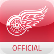 Detroit Red Wings for iPad