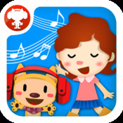 Eliza`s Music Time - Nursery Rhyme - 2470