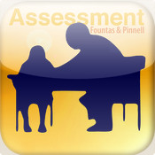 Fountas & Pinnell Benchmark Assessment Reading Record Apps
