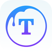 ImagicText - add harmonious color text to photos snapchat