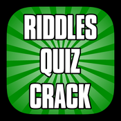 Riddles Quiz Crack - Can You Crack These Riddles?