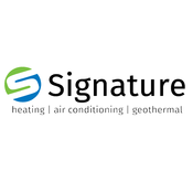 Signature Heating & Cooling clone yourself split
