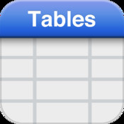Tables: Simple Spreadsheet simple