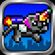 Unicorn-Cat Ruined My Life: Impossible Magic Rainbow Side-Scroller Survival On A Crazy Little Adventure PRO (FREE GAME FOR KIDS, BOYS & GIRLS)