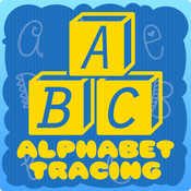 ABC Tracing - Let`s Learn Your child Letters,Shape & Number For Preschool