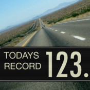 Autobahn GPS Tacho - How fast is my car?